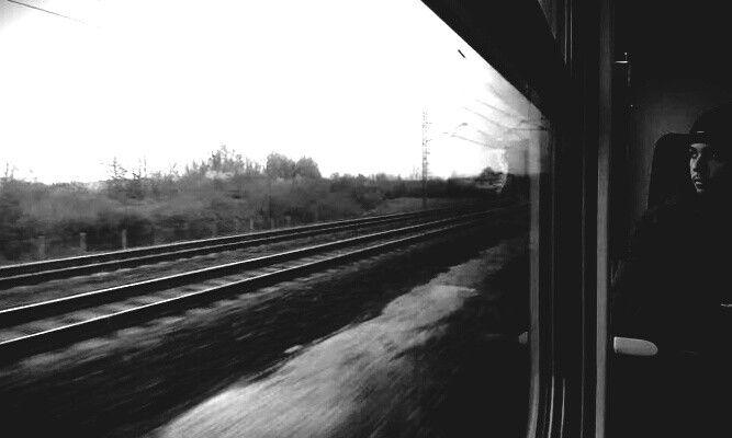 #train #seethereality #myshots