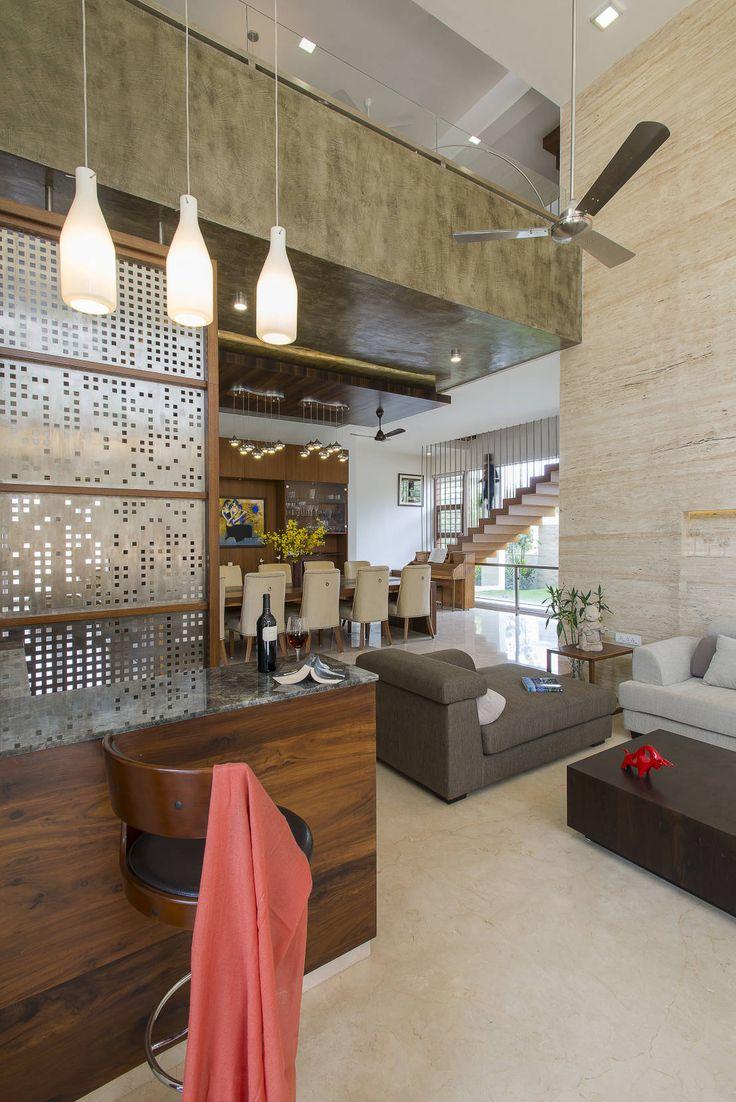 17 mejores ideas sobre departamentos modernos en pinterest for Departamentos decorados estilo moderno