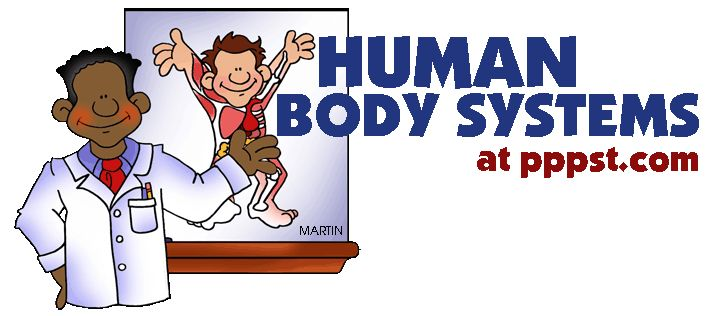 The Human Body - FREE Presentations in PowerPoint format, Free Games for Kids