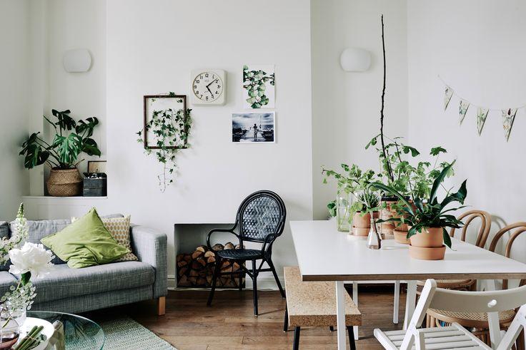 meer dan 1000 idee n over groene bank op pinterest stoelen huiskamer en fluwelen sofa. Black Bedroom Furniture Sets. Home Design Ideas