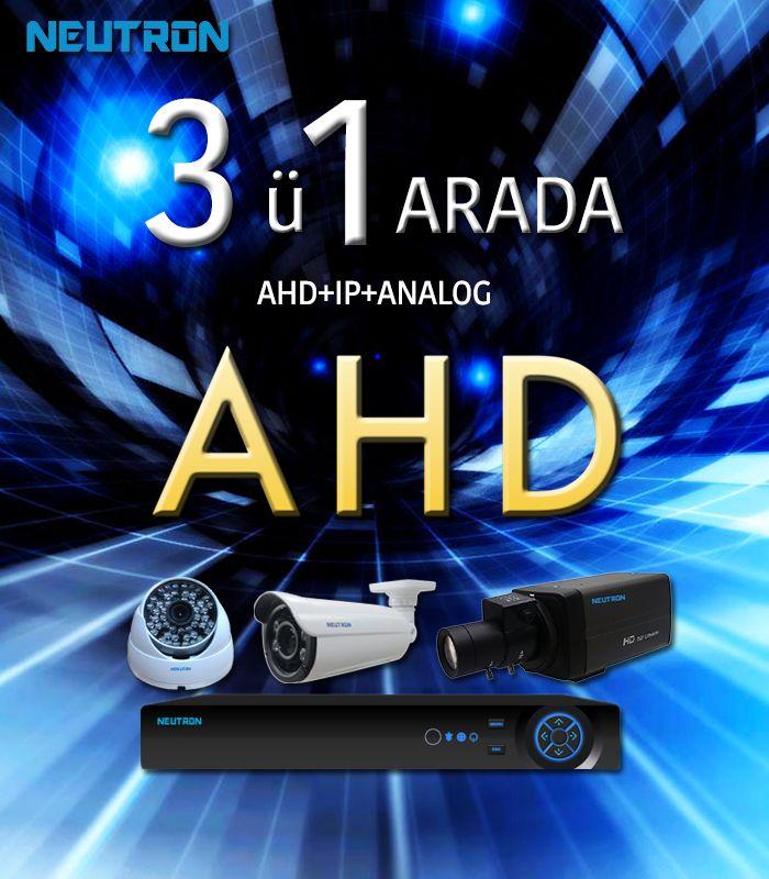 3 ü 1 ARADA AHD+IP+ANALOG https://www.neutron.com.tr/urunler/ahd-kameralar/161 Ayrıntılı bilgi için:0850 333 7 666 arayabilirsiniz.