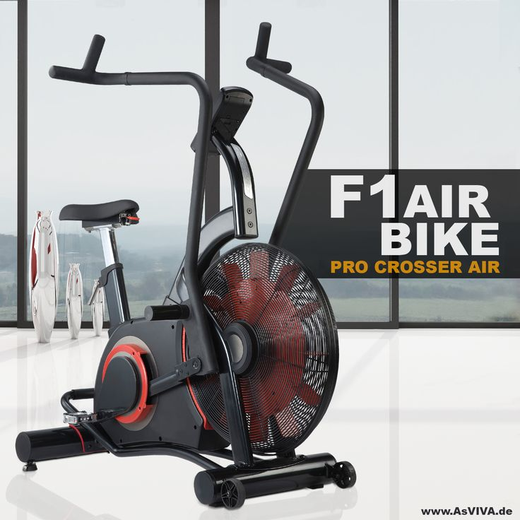 NEU - F1 AIR-BIKE PRO - der Turbinen MultiCrosser F1 Air-Bike ein echter Allrounder für das Ganzkörpertraing. Er ist nicht nur auf Grund seiner Studioqualität sondern vor allen Dingen durch seine umfangreichen Trainingsmöglichkeiten und der innovativen Turbinentechnik ein all in one Fitnesscenter für zu Hause - Das ist Fitness made in germany #heimtrainer #hometrainer #ausdauer #ausdauertraining #muskel #perfesional #fitness #fatburn #workout #fitnesscenter #sport #fitnessgerät…