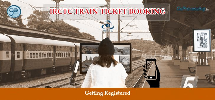 To make a quick reservation of online ticket booking you may simply go for availing the services of Go processing Limited. It's the best IRCTC agent booking source for getting authorized and allow the users to have immediate booking of IRCTC train tickets. For getting more detail visit https://www.goprocessing.in/irctc-agent-booking.php or call 01166662323.