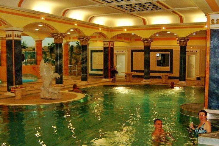 Hotel Aphrodite Palace **** - Kúpele- wellness Rajecké Teplice. Slovakia