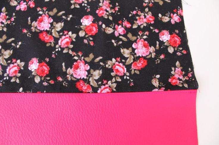 Blog sobre costura, pero también sobre recetas, manualidades, diy