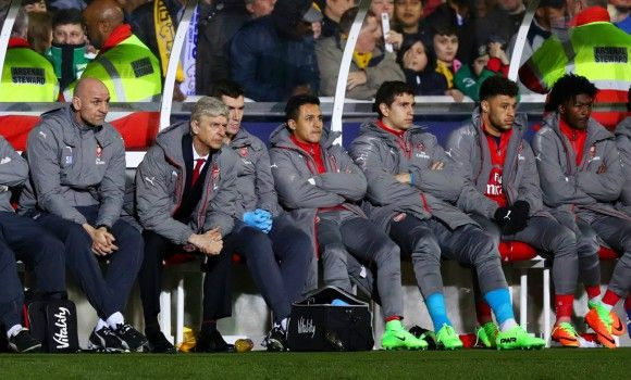 Sutton United victory a confidence booster claims Arsene Wenger