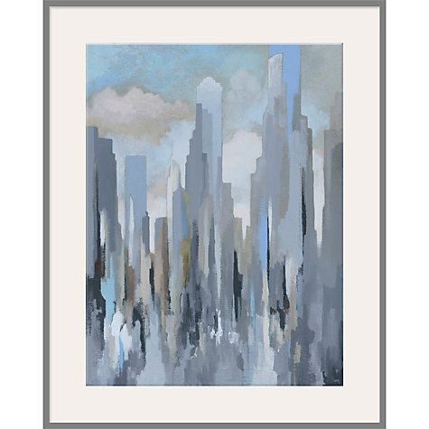 Buy Gregory Lang - Midtown Towers Online at johnlewis.com