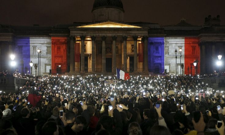 From authoritarian power grabs to Andrew Neil's nonsensical eulogy, the reaction to the Paris attacks proves that we haven't learned from our past mistakes