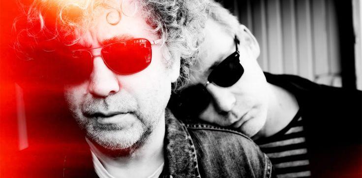 """Jesus and Mary Chain : """"Que les gens s'intéressent encore à nous, c'est un petit miracle"""" - Musiques Après dix-neuf ans de silence, le groupe le plus chaotique de la scène indé britannique revient avec """"Damage and Joy"""", son septième album stud... http://www.telerama.fr/musique/jesus-and-mary-chain-que-les-gens-s-interessent-encore-a-nous-c-est-un-petit-miracle,155794.php#xtor="""