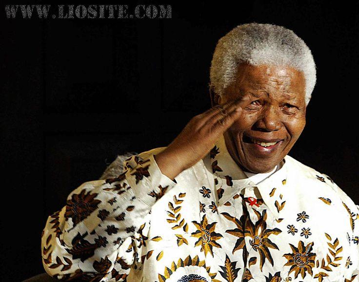 Nelson Mandela - Provare risentimento è come ..... L'essere saggi deriva dall'eta' o dall'esperienza?  #NelsonMandela, #saggezza, #odio, #citazioni, #citazioniItaliane, #ItalianQuotes, #liosite, #Perledacondividere, #perledisaggezza,