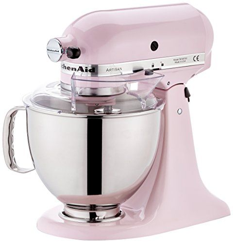 Kitchenaid+5KSM150PSEPK+Robot+ménager+Rose+Kitchenaid+http://www.amazon.fr/dp/B0000DEZ8L/ref=cm_sw_r_pi_dp_TbzGwb09W13YK