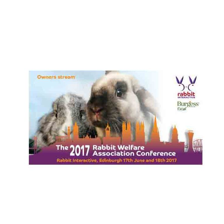 RWAF Owners Conference 2017  Book your place now.  For the first time we are offering an optional second day.  All details and booking here https://shop.rabbitwelfare.co.uk/product/rwaf-owners-conference-2017/