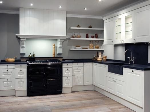 Grando Keukens Zaandam - Landelijk Modern