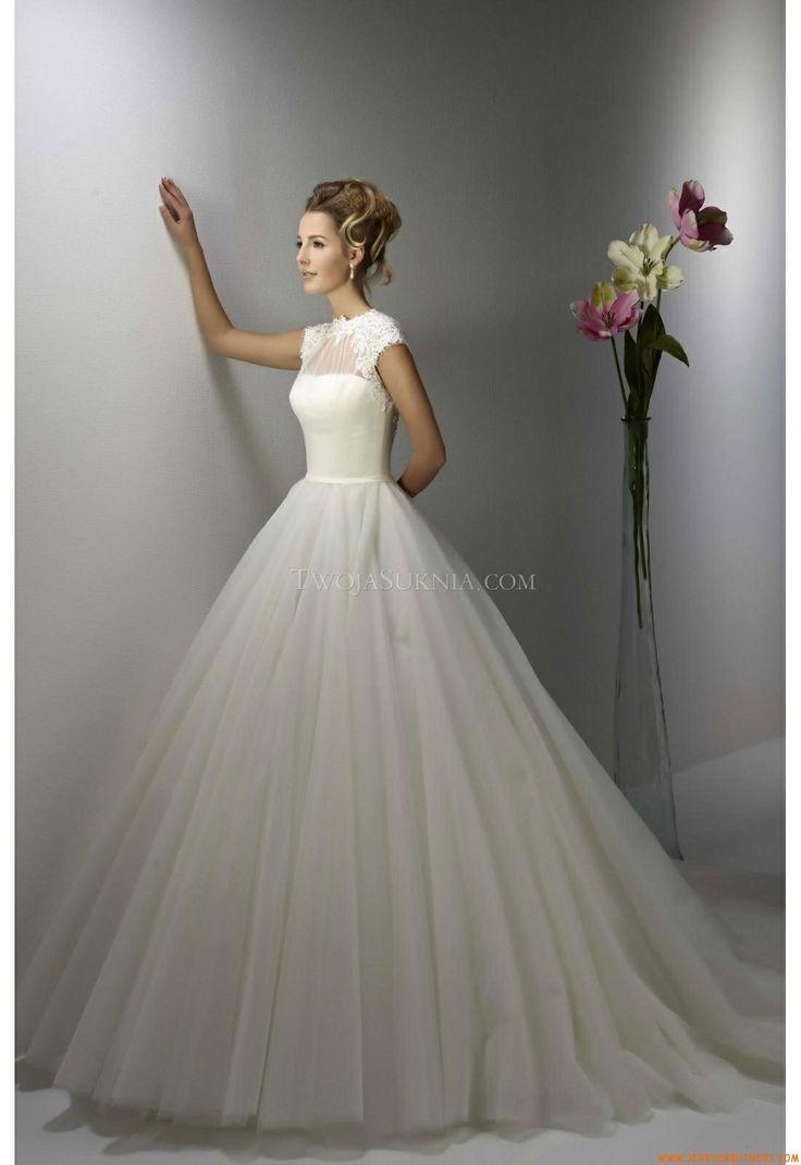 138 besten unsere Brautmode Bilder auf Pinterest | Hochzeitskleider ...