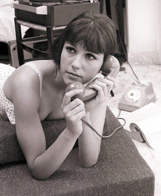 Stefania Sandrelli (io la conoscevo bene, Antonio Pietrangeli, 1965)