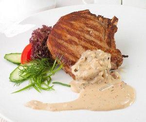 соус для стейка из свинины