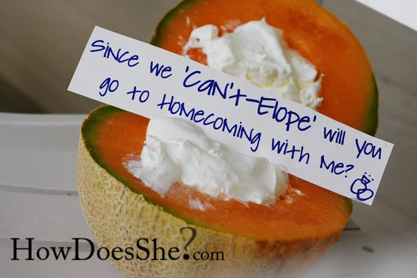 More than 50 Ideas to ask that certain someone to the big dance...could come in handy in the futureStuff Apples, 50 Ideas, Cute Ideas, Dance Ideas, Big Dance, Random Pin, Dates Ask Ideas, Apples Stuff, Homecoming Prom