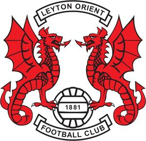 Team: Leyton Orient Venue: The Valley, Charlton Athletic FC.