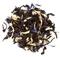 Davids Tea: Organic Buttered Rum - Remember those lifesaver candies?