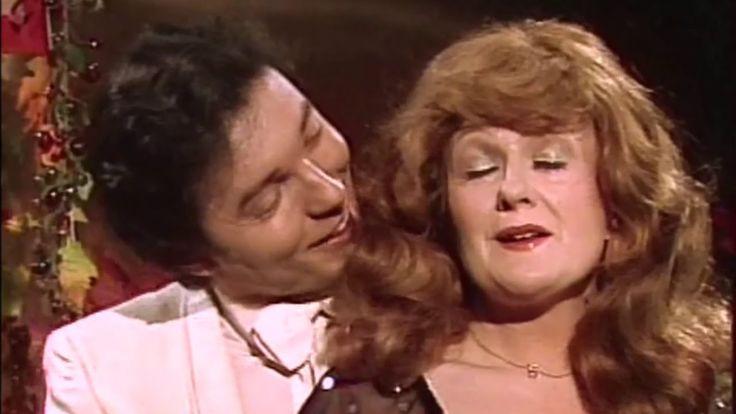 Karel Gott & Helga Hahnemann - Wir sind nun ein Paar (Karel-Gott-Show 1979)