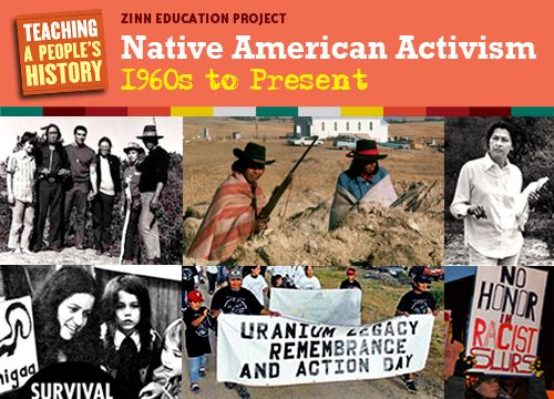 best indigenous peoples day images native  native american activism 1960s to present group workessay topicsnative