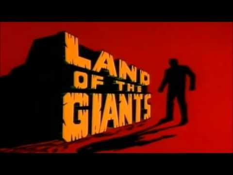 Land of the Giants Cultkidstv Intro - YouTube