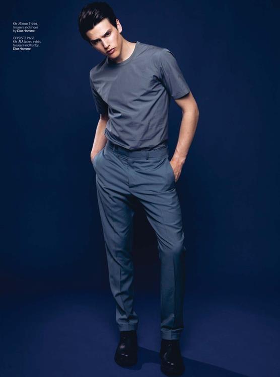 Simon Van Meervenne & RJ King by Christian Rios: Stylemi Items, Style Mi Items, Style Fabrics, Vans Meervenn, Men Style, Men Fashion, Simon Vans, Medium, Christian Rio