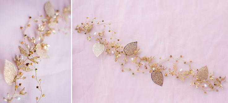 Ethereal Bridal Accessories - CORONITE | TIARA