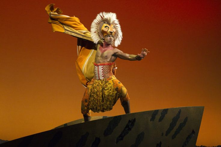 Voice readers can get exclusive tickets to see 'The Lion King'     www.SueKrider.com