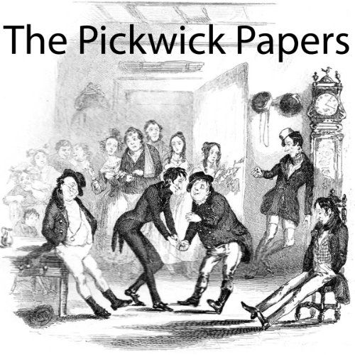 (~#book~) The Pickwick Papers by Charles Dickens download full book to read offline pc mac android ebook format pdf txt