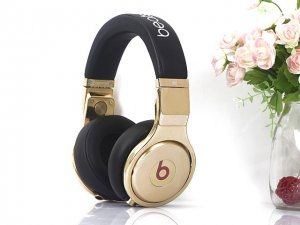 Monster PRO 24k Luxury Edition Noir-€229.98 Beats Casque Pas Cher, Comparez le prix des casques ! Profitez d'Avis & Économisez. http://www.casque-pascher.fr/beats-casque-pas-cher.html