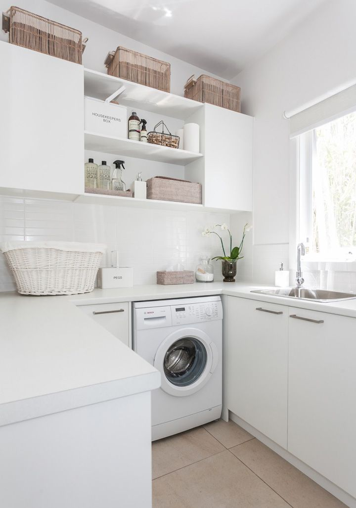 Dicas de como decorar a área de serviço. Veja: http://casadevalentina.com.br/blog/detalhes/como-decorar-a-area-de-servico-3061 #decor #decoracao #interior #design #casa #home #house #idea #ideia #detalhes #details #style #estilo #casadevalentina