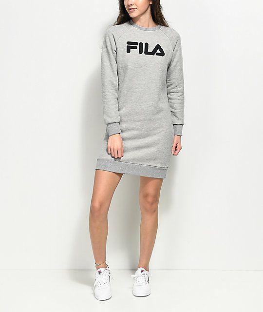 FILA Ruby Pastel T Shirt Dress