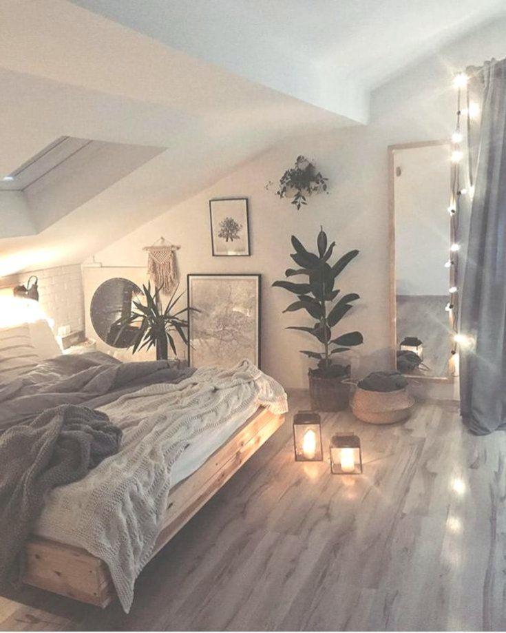 Dachschräge Deko Schlafzimmer