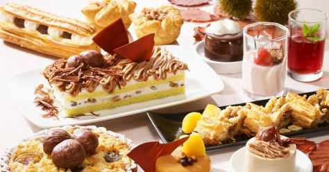 The annual Halloween dessert buffet at Royal Pines Hotel in Urawa will be available again this year for the month of October. Time: 11.30 am to 5 pm, last order 4.30 pm. Date: October 1st to Octobe…
