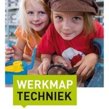 Lesmaterialen voor techniek in de klas bij het basisonderwijs.WERKMAP TECHNIEK De werkmap Techniek is een handzame ondersteuning voor leerkrachten en directies om zelf aan de slag te gaan met techniekonderwijs op de basisschool. Ook uitgewerkte lessen.