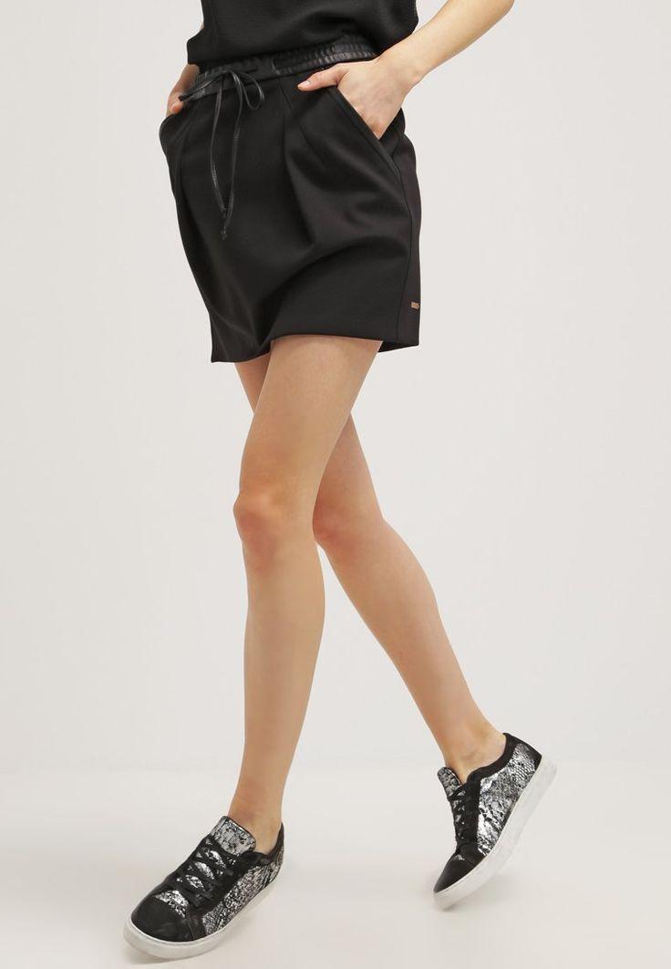 BOSS Orange BALEGI - Mini skirt - black for £95.00 (08/03/16) with free delivery at Zalando