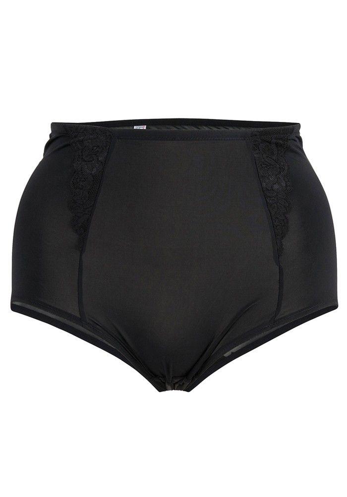 Jo Microfiber Full Panty
