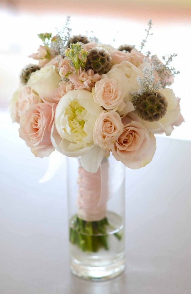 Bouquet Just Beautiful.