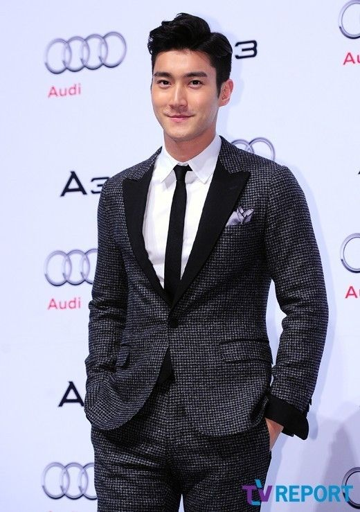 Obviously Siwon is MY soulmate!