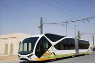 ABB substations to power electric bus network in Saudi Arabia - Pennenergy