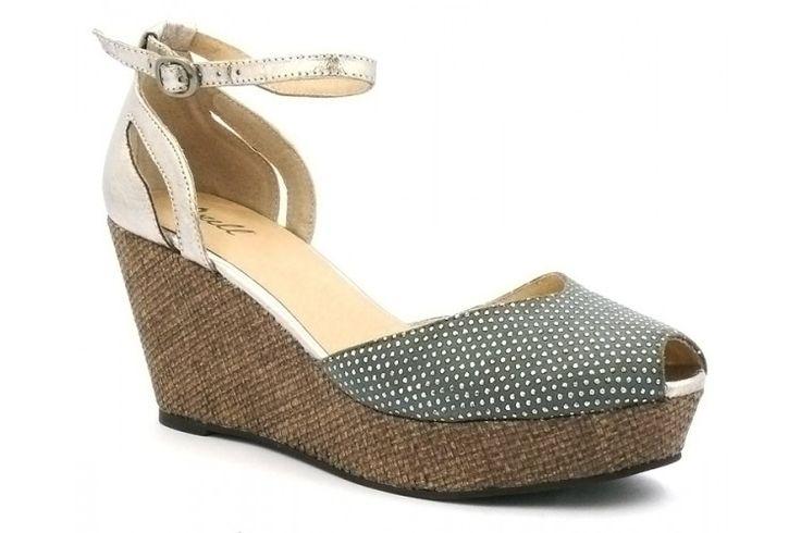 Sandales axell compense : vos futurs sandales axell chez trenzia.fr