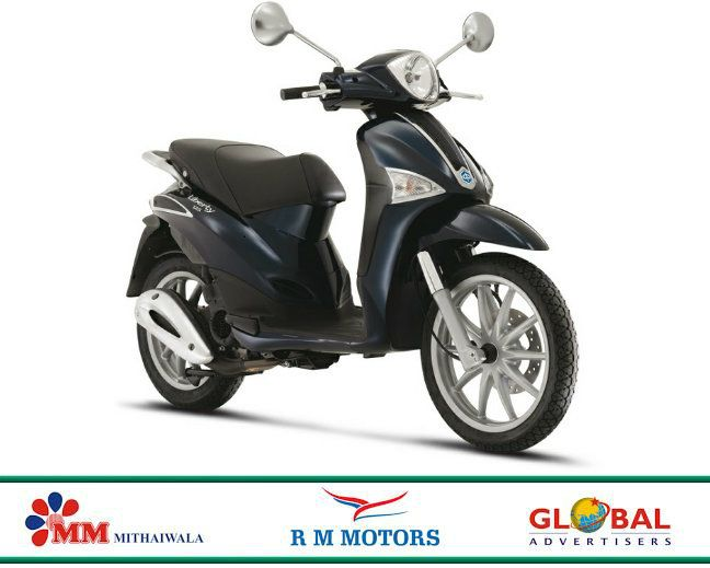 Piaggio Official Upcoming Bike -  #PiaggioLiberty  Engine - 125cc Power - 10.2bhp, 10.4Nm Expected launch - Second half of 2015 Expected price - Rs. 60,000 - Rs. 65,000  #RMMotors #Bike #BestDealer #BikeLover #Dealer #Deal #UpcomingBike #Bikers #Biking #Ride #Rider