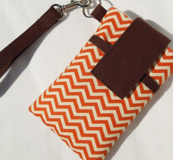 apple iphone 5s cover 5c case WRISTLET Cellphone by thameowdesigns, $27.99