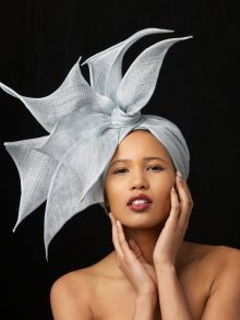 Lock and Co |Spring Summer 13 #hats #ascot #millinery