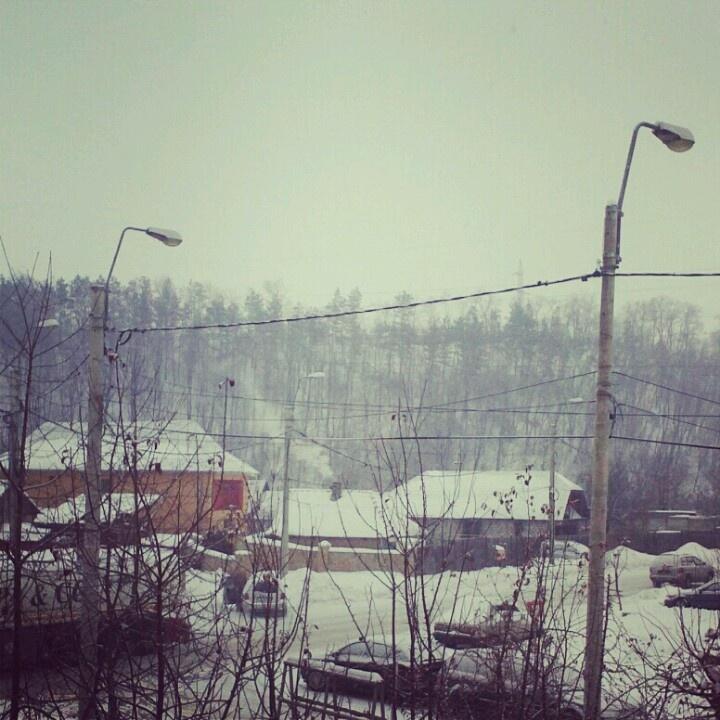 Onesti, Romania #onesti #visitromania #wintertime