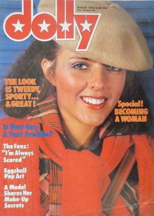 Issue #89 | March 1978 | Anne Gilligan