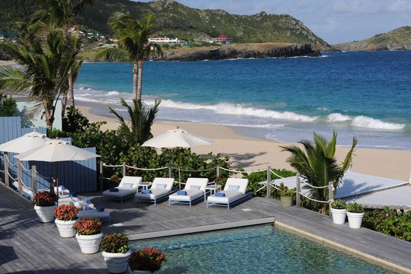 17 best images about saint barthelemy on pinterest for Designhotel barth
