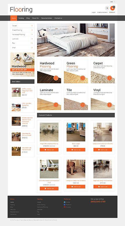 Шаблон TM48702 Тип: Shopify Themes $129