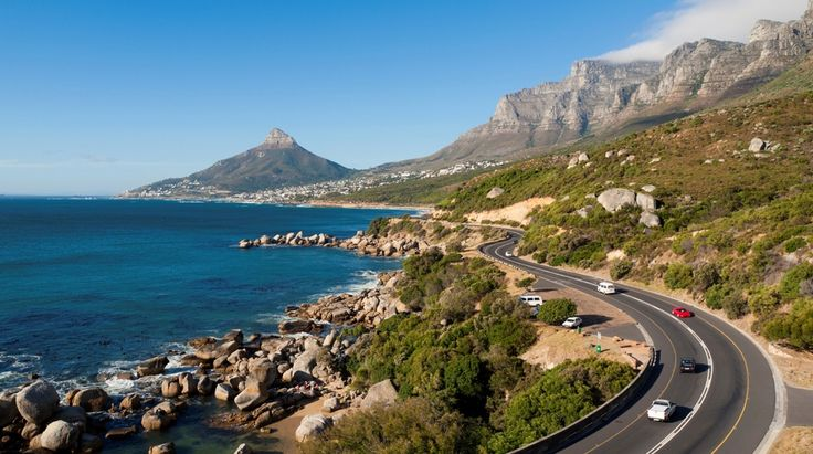 Garden Route Classic | Bench Africa